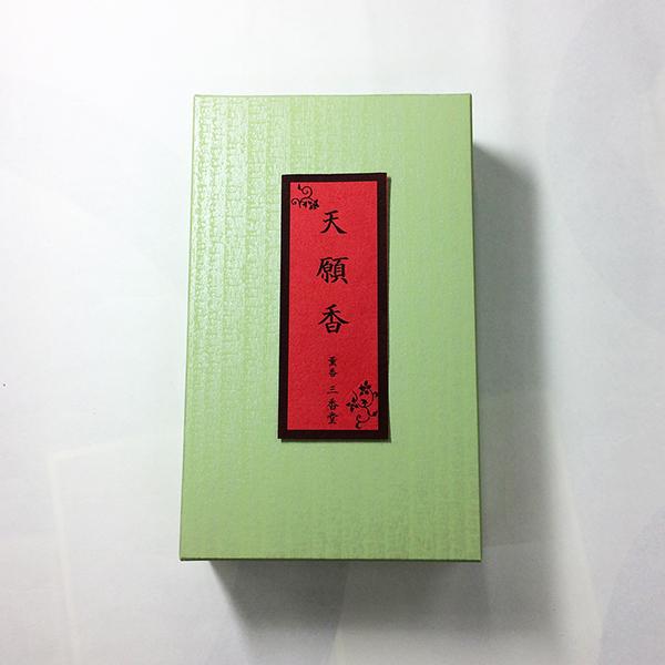 三香堂 焼香 天願香250g