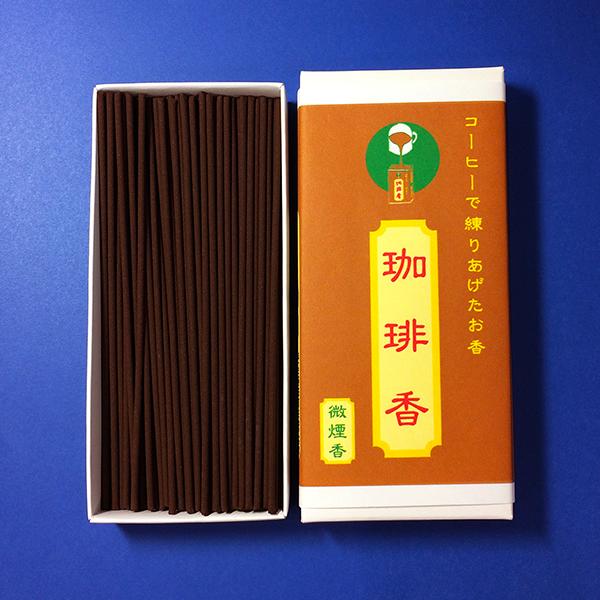 三香堂 オリジナル 珈琲香
