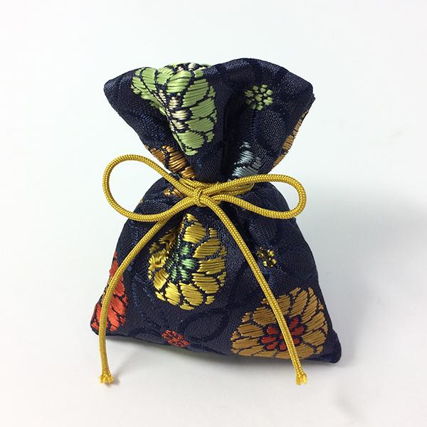 花の香りの匂い袋 ローズ バラ 金木犀 キンモクセイ