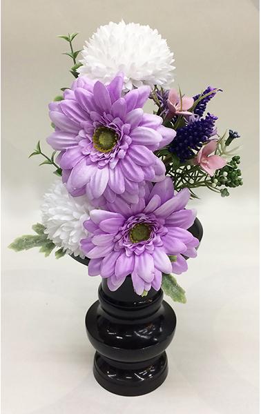 造花 ガーベラ 菊